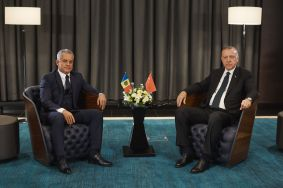 Vlad Plahotniuc and the President of Turkey Recep Erdoğan Discussed Consolidation of Relations between Moldova and Turkey