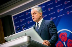 (INTERVIEW) Vlad Plahotniuc: Government and City Hall belong to the citizens, therefore they must work together, regardless their political ideologies