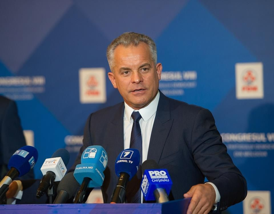 Vlad Plahotniuc: I started to feel that things can move in the right direction, but the process is just at its beginning (IPN interview)