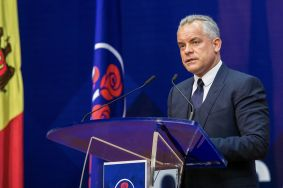Vlad Plahotniuc resigned as Chairman of PDM and encouraged the team of democrats to remain united