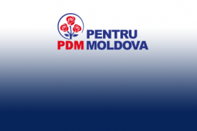 Democratic Party of Moldova Condemns Speculations That the Party May Be Outlawed