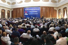 The Extraordinary IX Congress of the PDM has begun its work